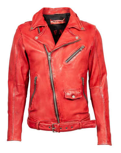 Bikerjacke Freaky Carpet« Bikerjacke »red Bikerjacke Nation Nation Freaky Carpet« Freaky Nation »red WE2IHe9YbD
