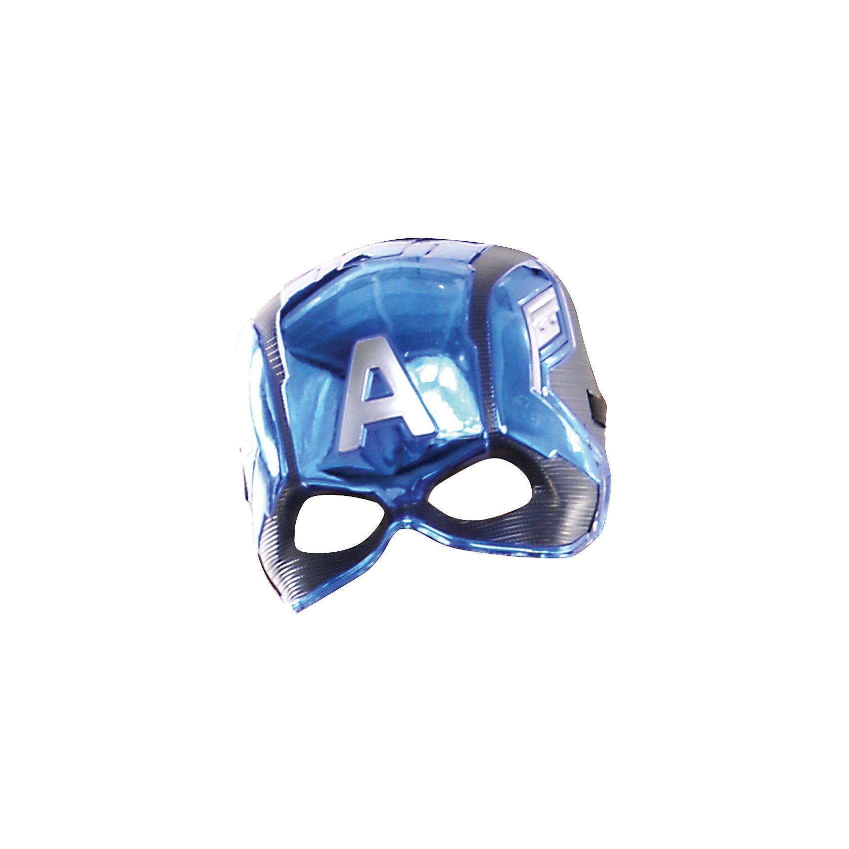 Rubie´s Maske Captain America Avengers Assemble