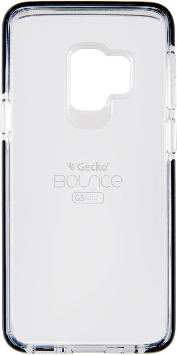 Gecko Covers Handytasche »- Samsung S9 Back cover Bounce 3m -«