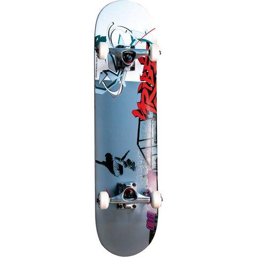 No Rules Skateboard Pro Vibe