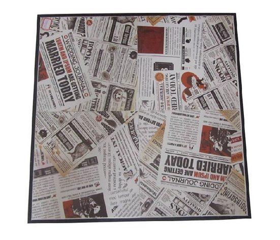HTI-Line Metalltisch »Newspaper«