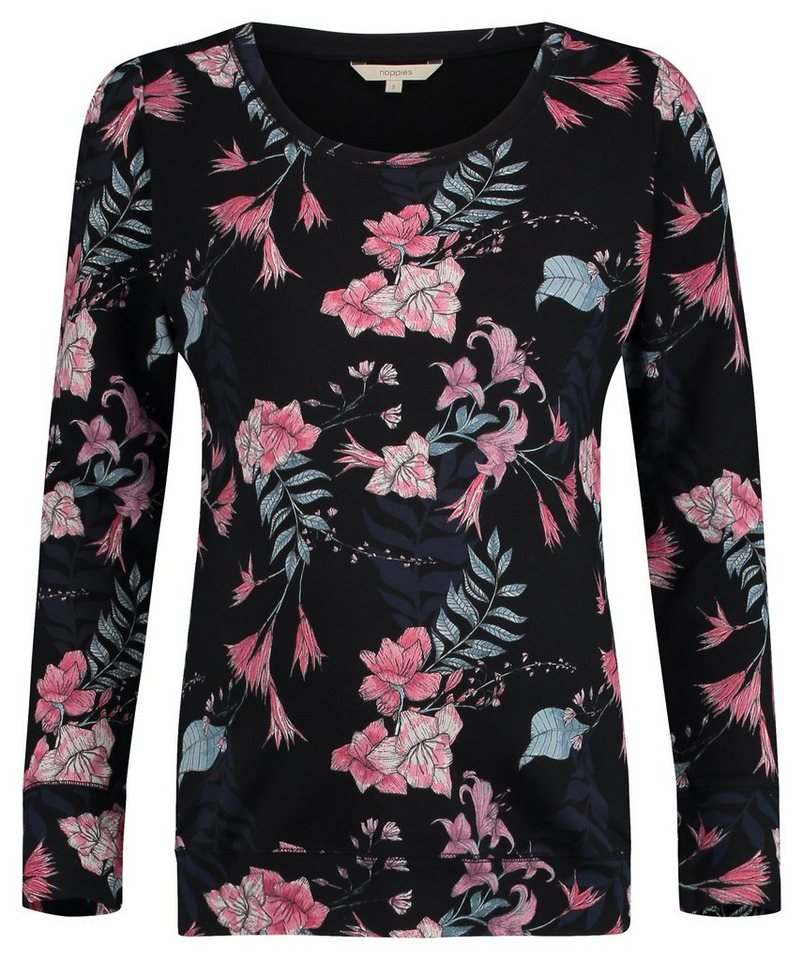 NOPPIES Pullover »Meggy«
