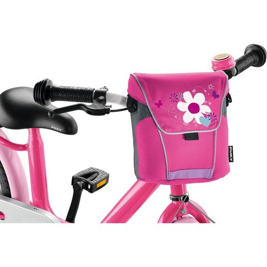 Puky Lenkertasche LT 2, pink