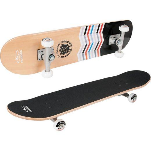 Hudora Skateboard Torrence, ABEC 5