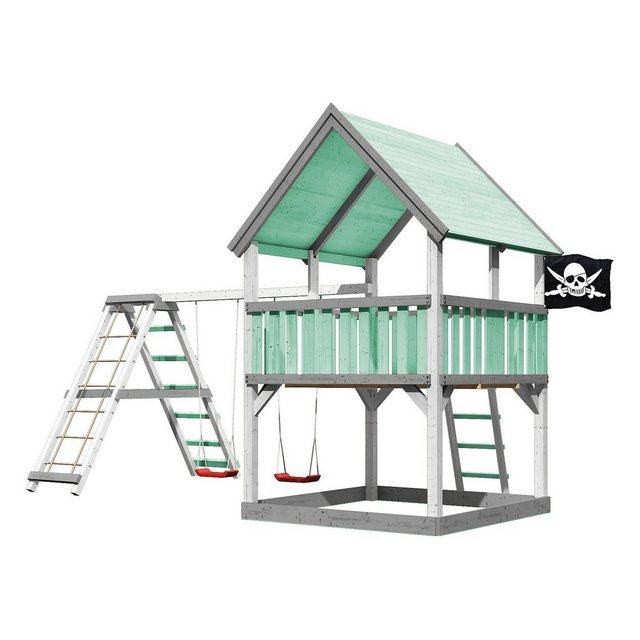 Empfehlung: Outdoor Spielplatz Karibu  von Karibu*