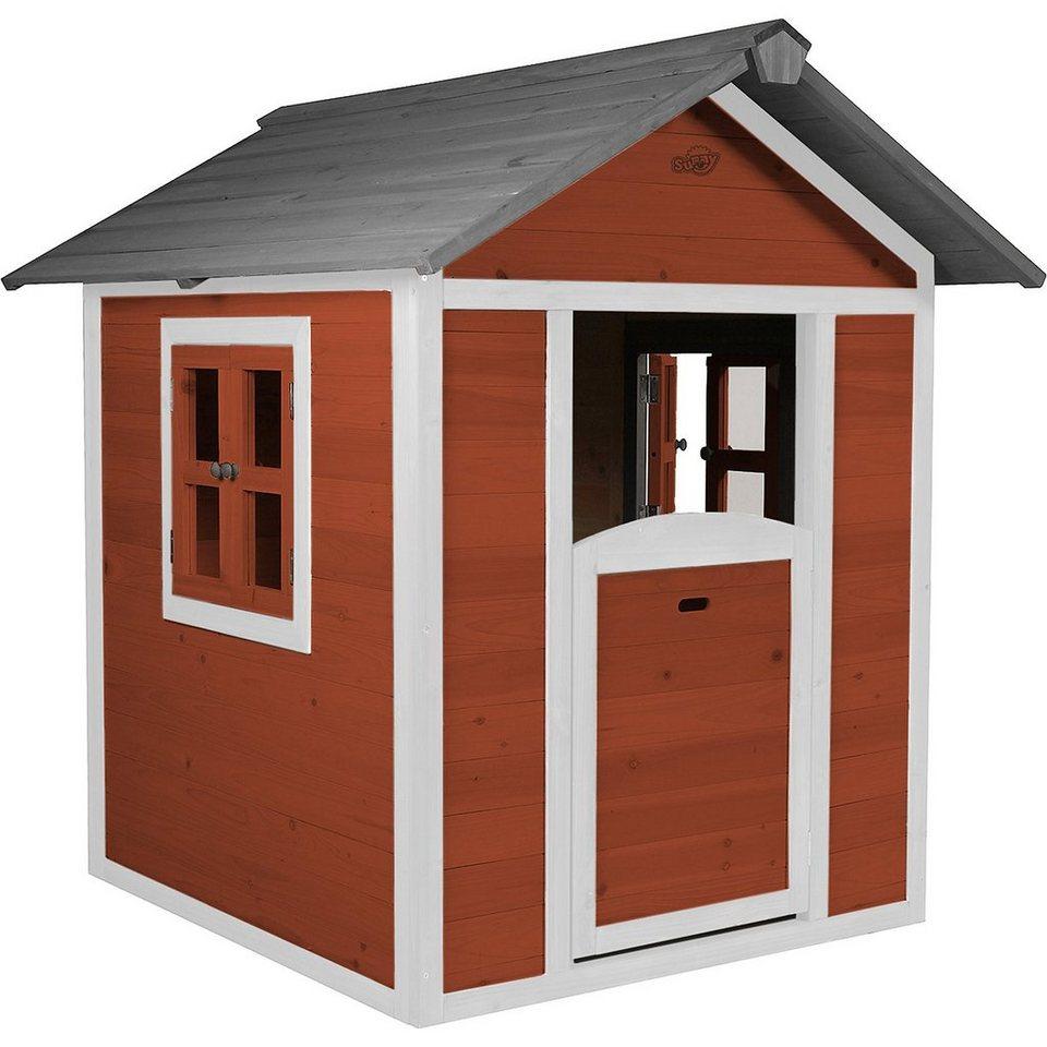 Spielhaus (Scandicavian ROT) online kaufen
