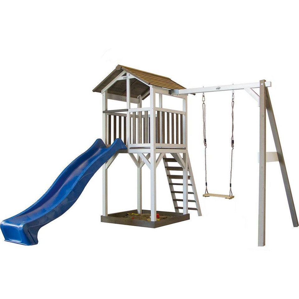 Spielturm Mit Schaukel Online Kaufen