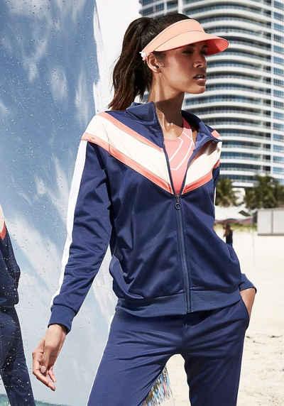 Günstige Damen Trainingsjacken » im SALE kaufen | OTTO
