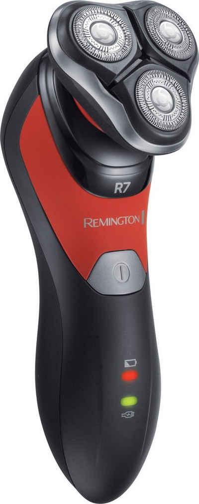 Remington Elektrorasierer XR1530, ausklappbarer Langhaarschneider, leistungsstarke und gründliche Resultate in kürzester Zeit