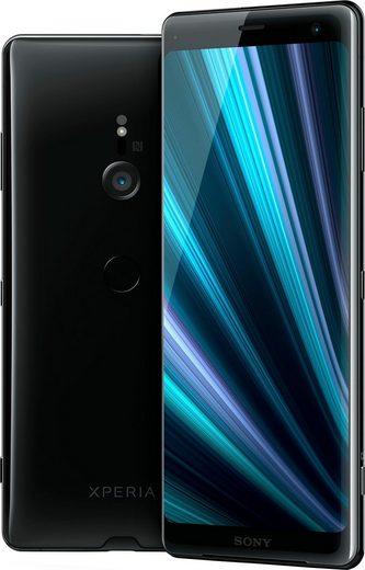 Sony Xperia XZ3 DS Smartphone (15,2 cm/6 Zoll, 64 GB Speicherplatz, 19 MP Kamera)