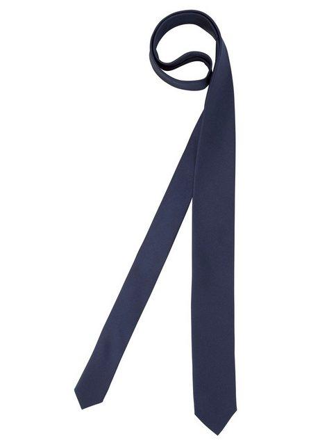 OLYMP Krawatte Mit feiner Struktur, aus reiner Seide   Accessoires > Krawatten > Sonstige Krawatten   Olymp