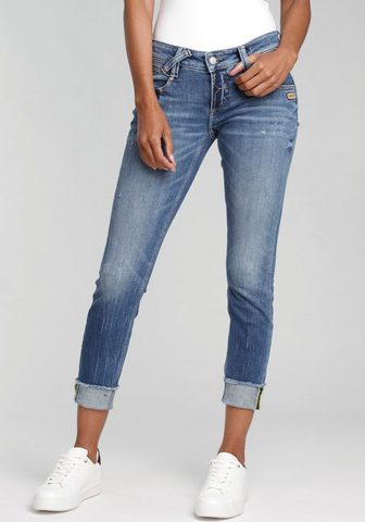 GANG Ankle-Jeans »Nena Cropped« su Umschlag...