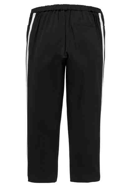 GMK Curvy Collection 7/8-Hose mit sportiven Seitenstreifen