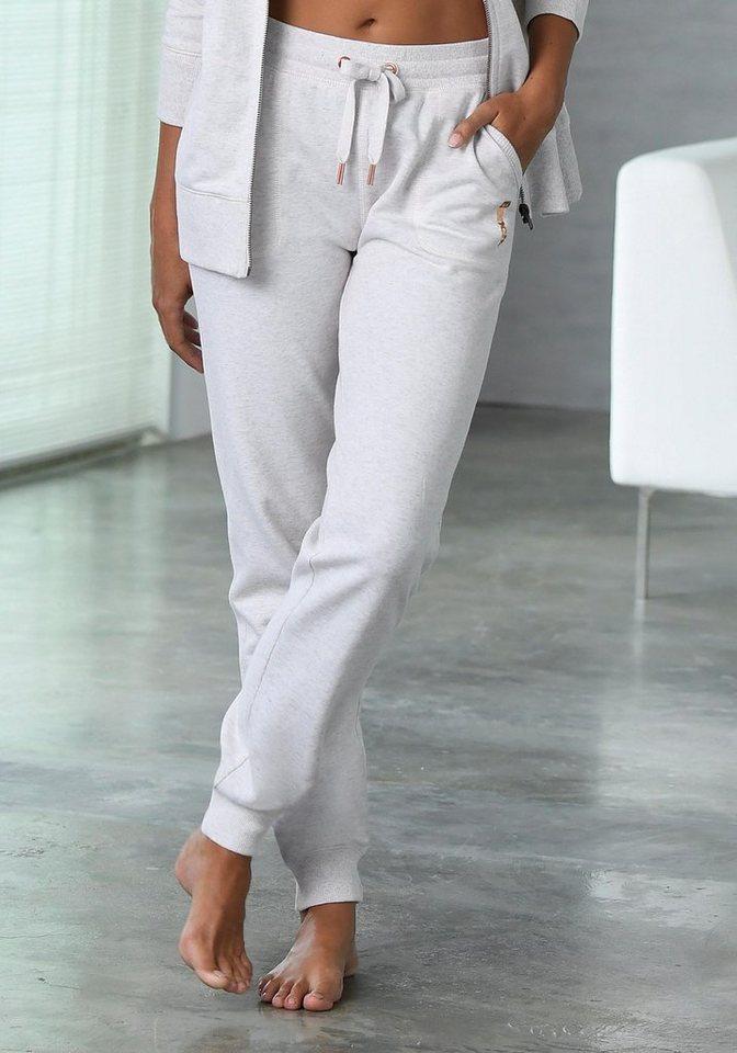 Bench. Loungehose mit aufgesetzten Taschen kaufen | OTTO