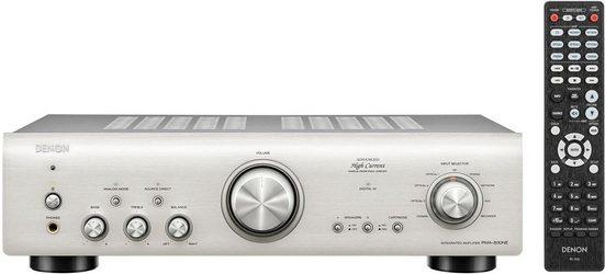 Denon »PMA-800NE« Audio-System