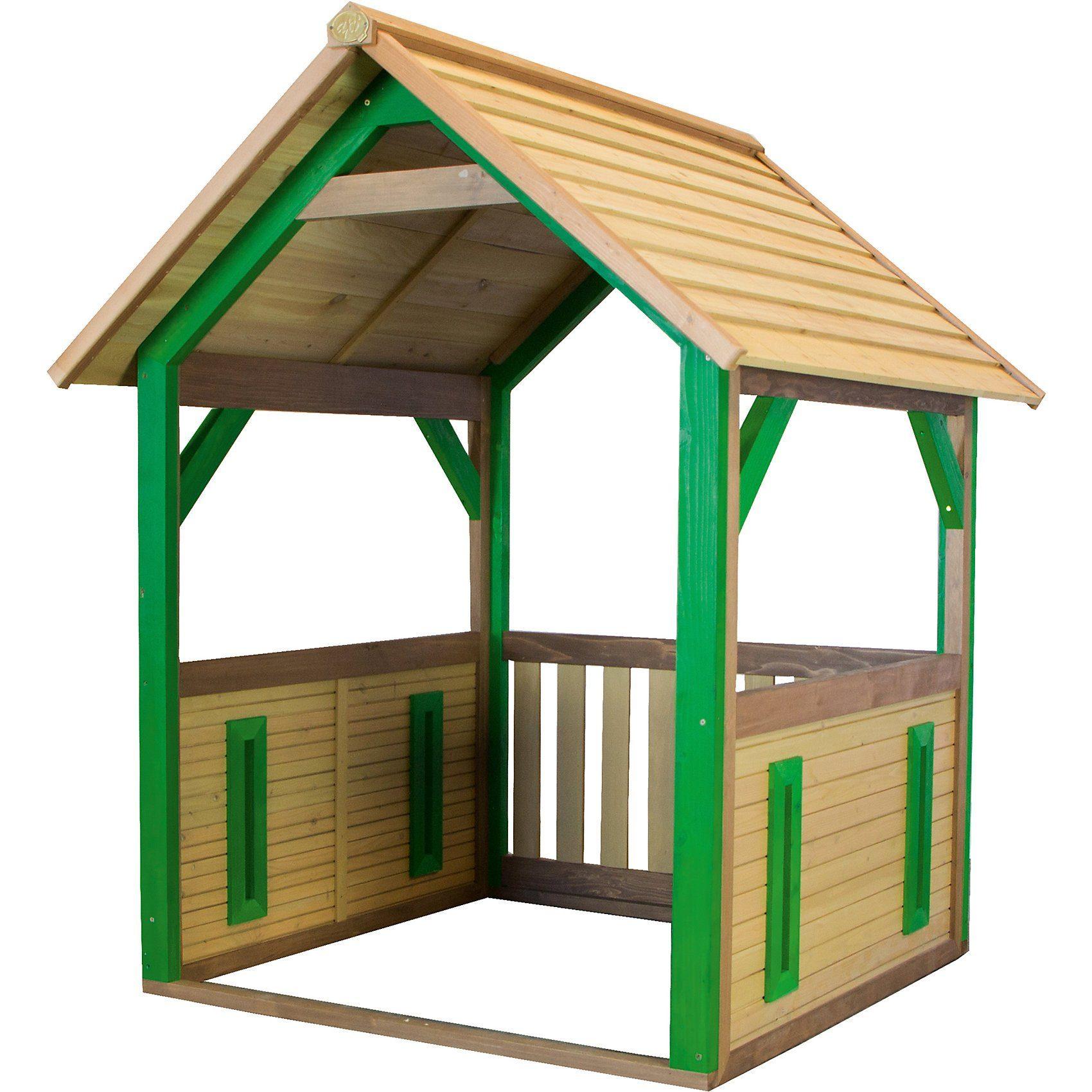 Spielhaus Jane