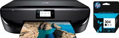 HP Envy 5030 All-in-One Drucker + Patrone 304