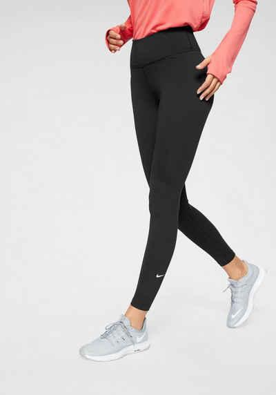 Nike Funktionstights »W NIKE ONE TIGHT« DRI FIT Technology