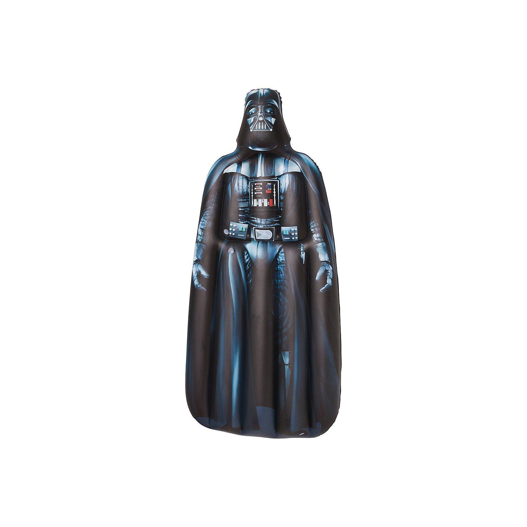 Happy People Luftmatratze Darth Vader Star Wars, 173 x 77 x 18 cm