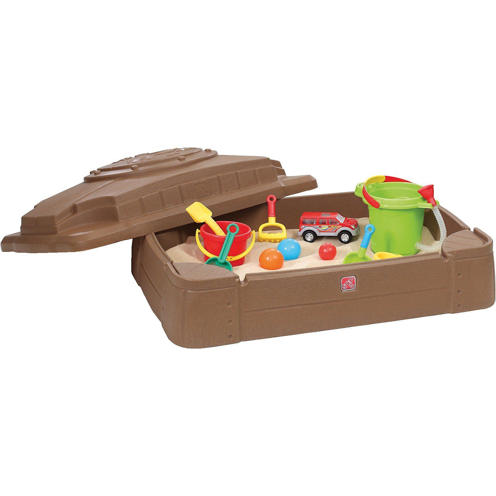 Play & Store Sandbox