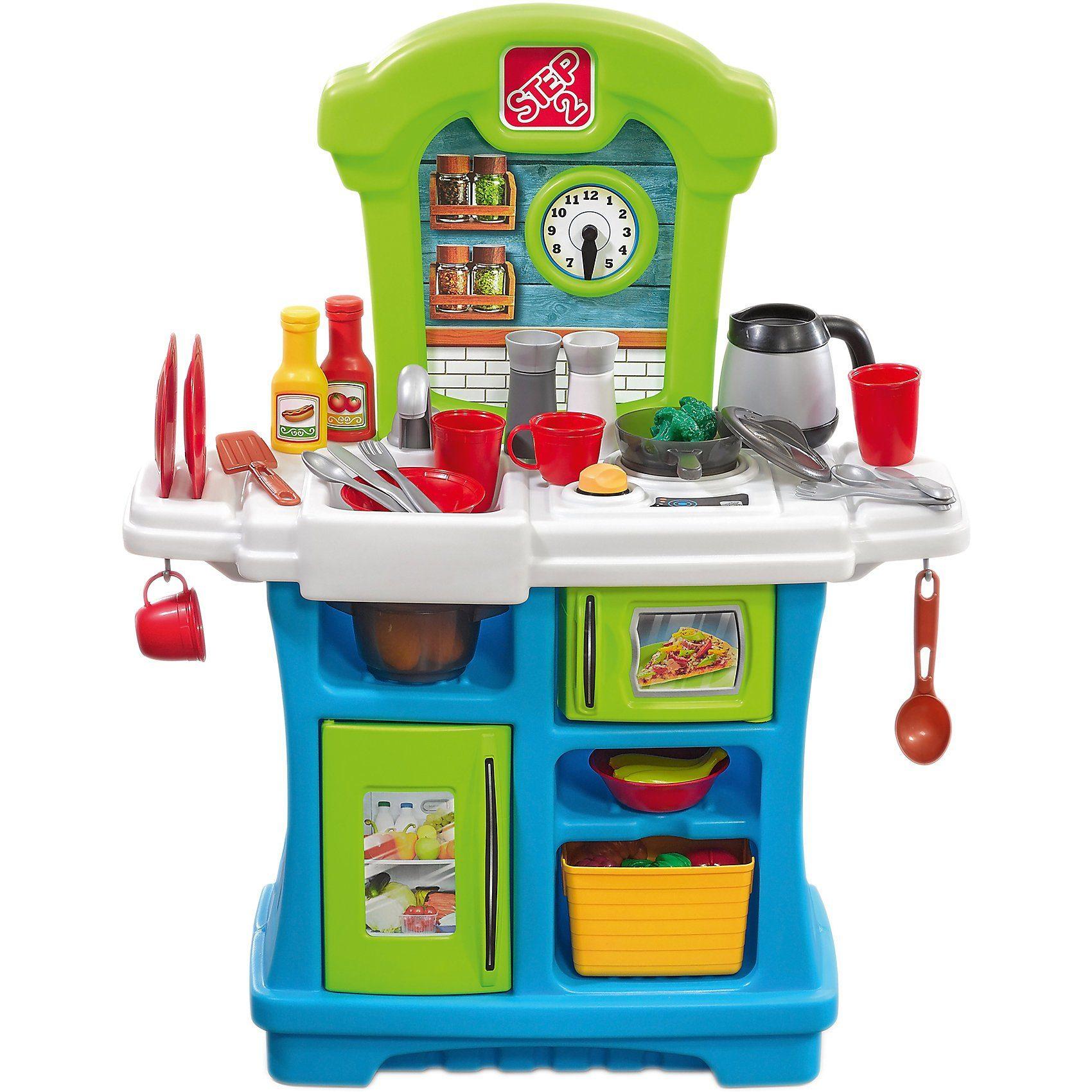 Little Cooks Küche