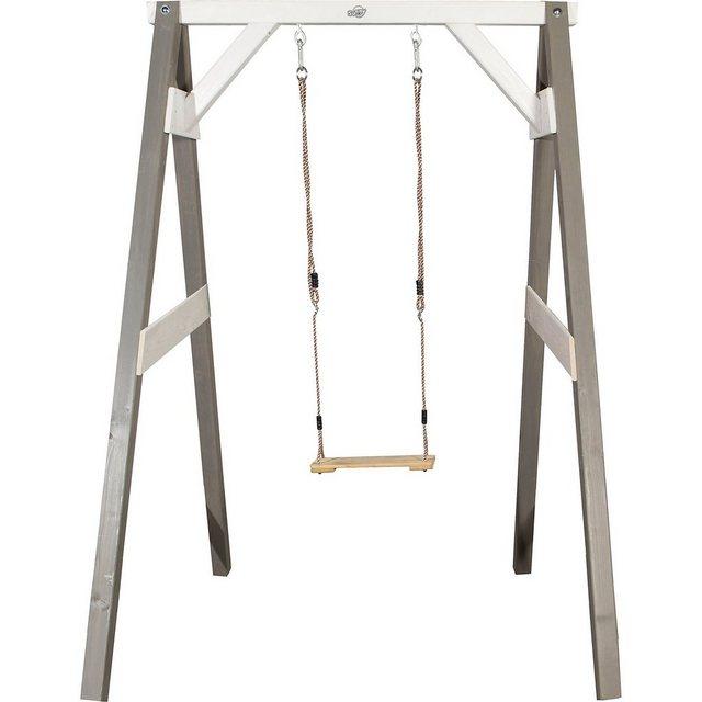 Empfehlung: Holzschaukel Grey Einzelschaukel  von OTTO*