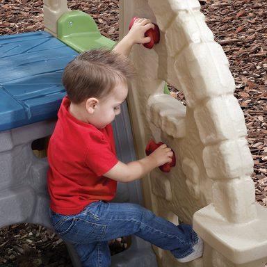 Spielturm Ridge Alpine Ridge Spielturm Climber & Slide kaufen 211e0e