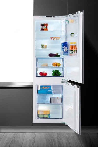 Einbaukühlgefrierkombinationen  Einbaukühlgefrierkombination online kaufen   OTTO