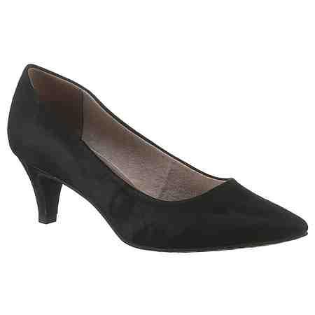 So gut kann Erfolg aussehen: Hier  Damen und Herren die passenden Business-Schuhe... Jetzt entdecken!
