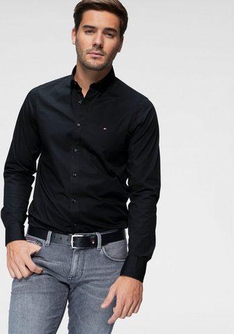 TOMMY HILFIGER Marškiniai ilgomis rankovėmis »CORE ST...