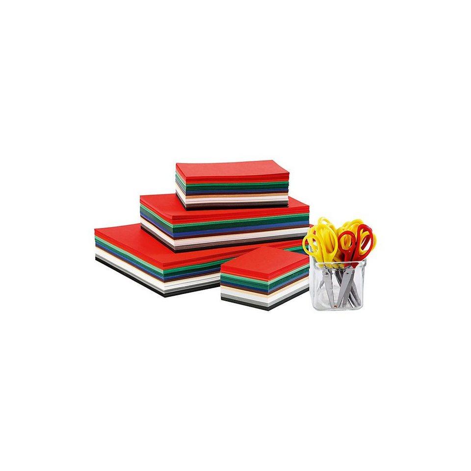 weihnachtskarten und scheren sortiment a3 a4 a5 a6 180. Black Bedroom Furniture Sets. Home Design Ideas