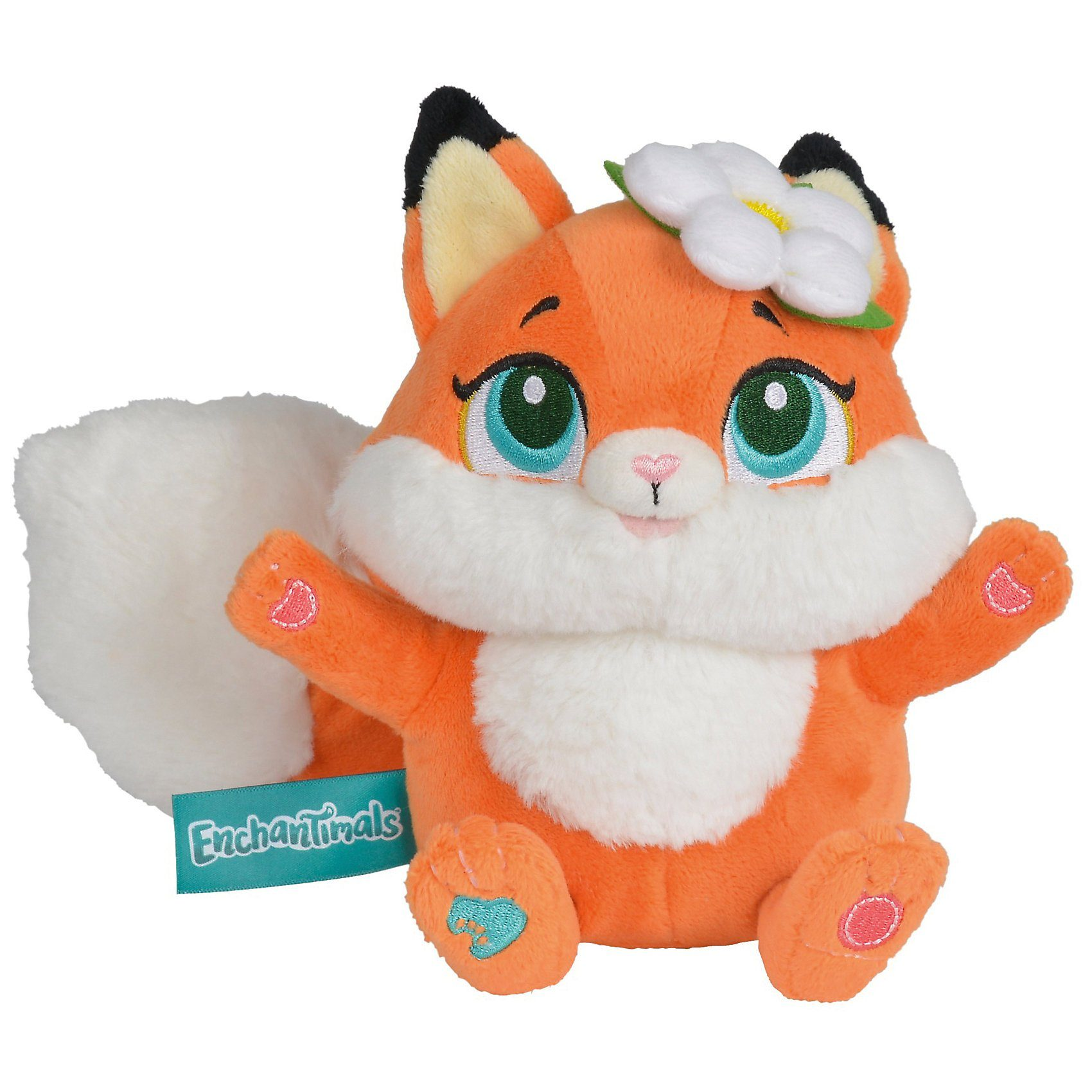 SIMBA Enchantimals, Fox Flick, 35cm