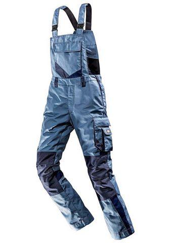 BULLSTAR брюки с подтяжками »Wor...