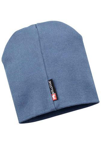 BULLSTAR шапка вязаная »WorXtar&...