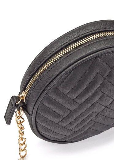 Bag Lascana Runde Lascana Tasche Mini Mini Bag nOB7w0xI