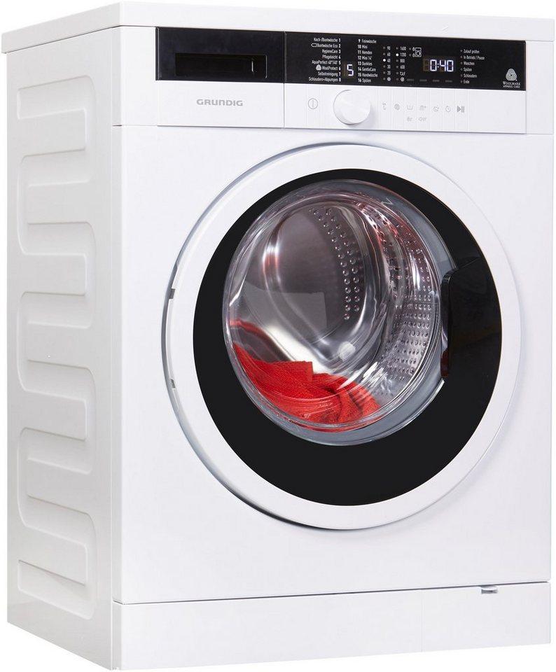 grundig waschmaschine gwn36630 6 kg 1600 u min otto. Black Bedroom Furniture Sets. Home Design Ideas