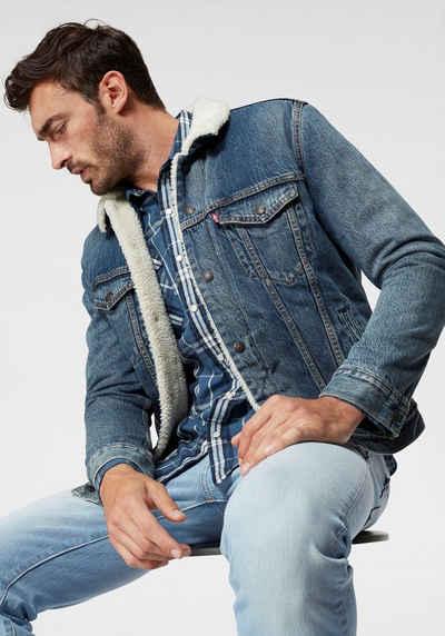 Jeansjacke für Herren online kaufen   OTTO e1598adfa6