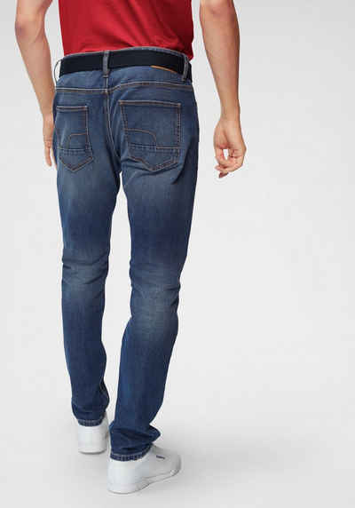 edc by Esprit Slim-fit-Jeans in moderner Waschung f4a00ef268