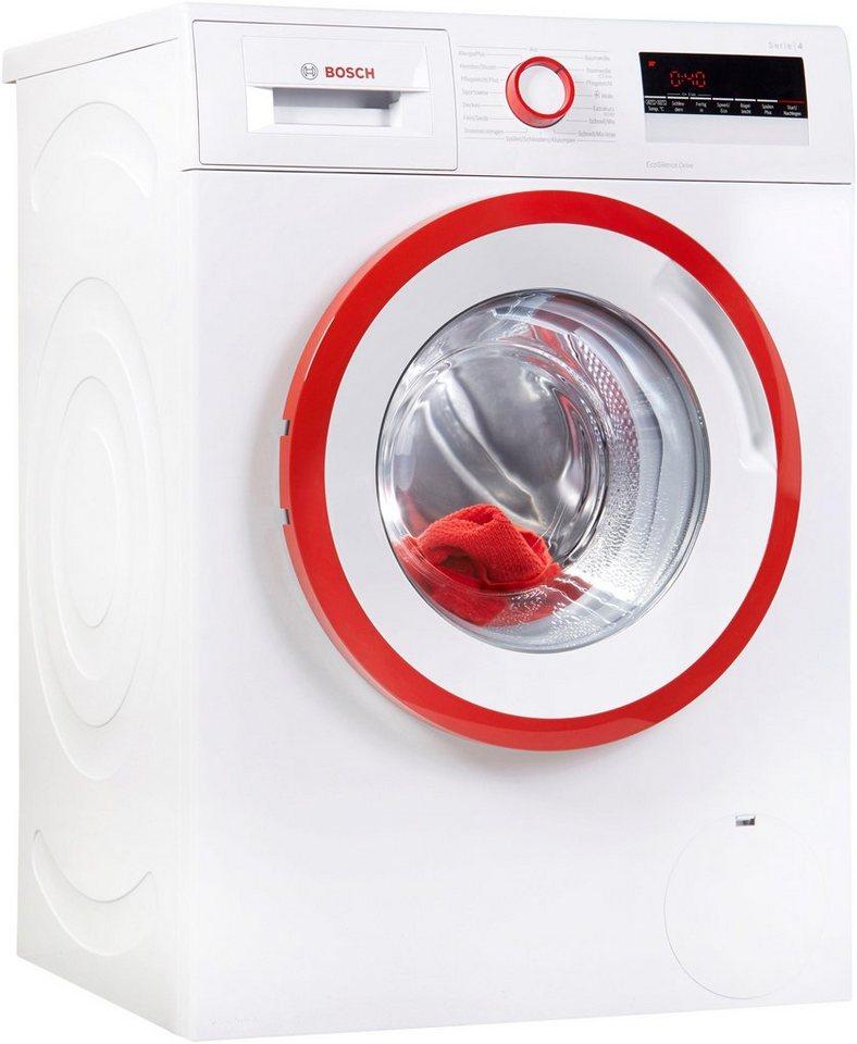 BOSCH Waschmaschine Serie 4 WAN282V9, 7 kg, 1400 U/Min online kaufen | OTTO