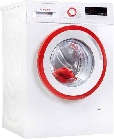 BOSCH Waschmaschine Serie 4 WAN282V9 7 Kg 1400 U Min Jahre