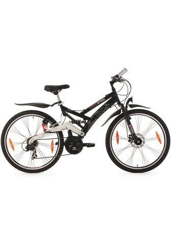 KS CYCLING Kalnų dviratis »For Masters« 21 Gang S...