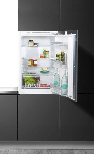 SIEMENS Einbaukühlschrank iQ300 KI21RVF40, 88 cm hoch, 56 cm breit