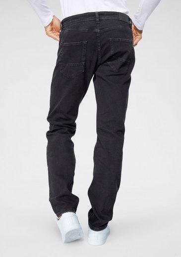Esprit Straight-Jeans in authentischer Waschung