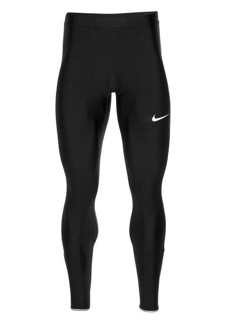 Nike Lauftights »M NK RUN MOBILITY TIGHT« DRI-FIT Technology   Sportbekleidung > Sporthosen > Tights   Nike
