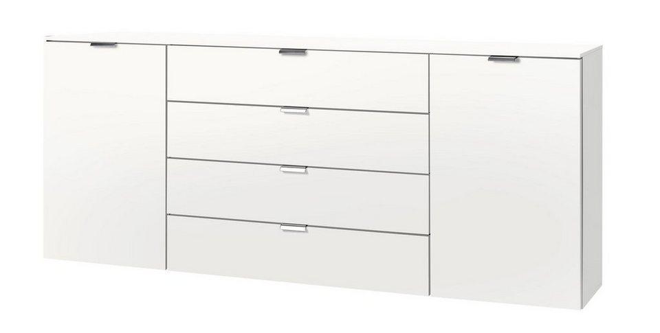 Express Kombikommode Breite 180 Cm 4 Schubladen Online Kaufen Otto