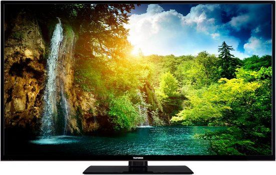 Telefunken D40U297M4CW LED-Fernseher (102 cm/40 Zoll, 4K Ultra HD)