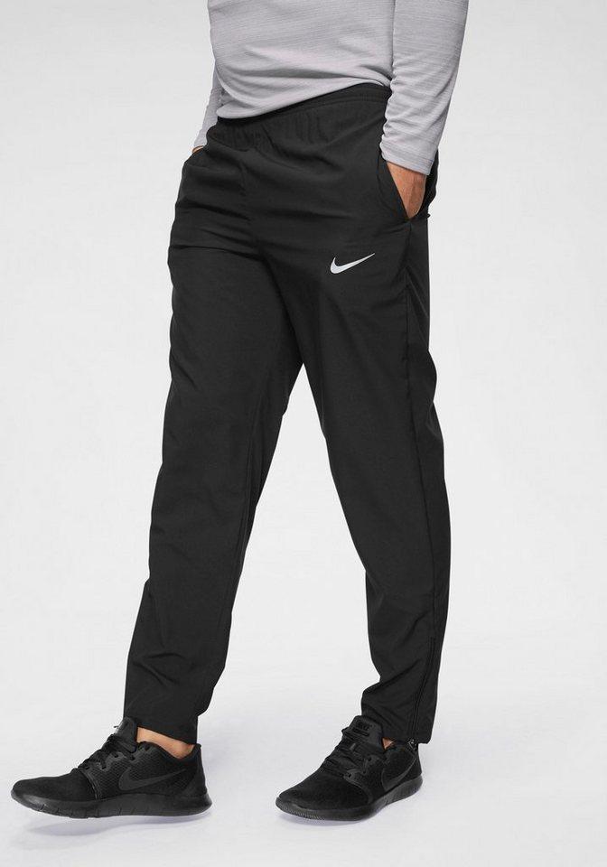 006a55b25d95ba Nike Laufhose »M NK RUN PANT« DRI-FIT Technology