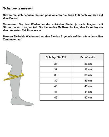 Verstellbaren Mit City Schnallen Walk Stiefel X0fUSqCw