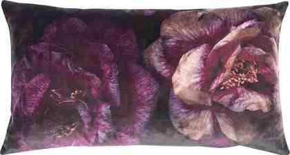Kissenhülle »PIVOT«, PAD, mit Blumen