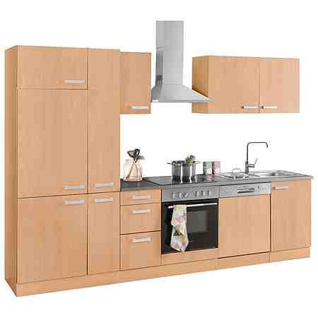 Küchen mit Aufbauservice